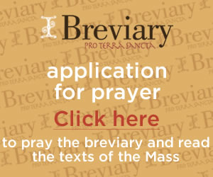 iBreviary.org - free online missal and breviary
